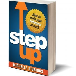 Step Up Book