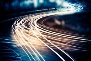 Are you in the fast or slow lane?