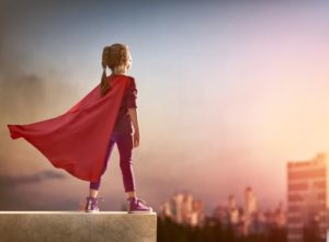 Feeling powerful helps you negotiate better