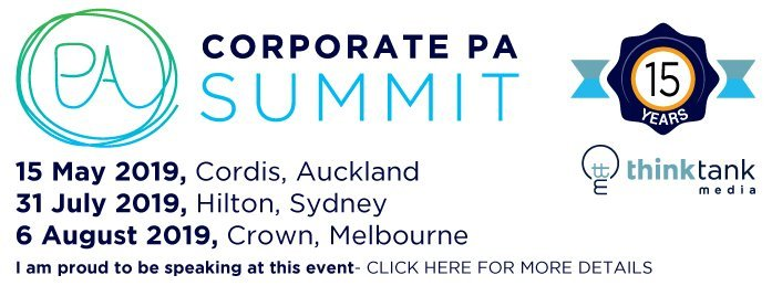 Corporate PA Summit