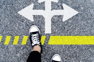 Ten tips for finding your way forward