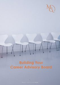 Building you career advisory board